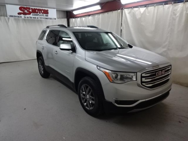 2019 GMC Acadia in Courtland, MN