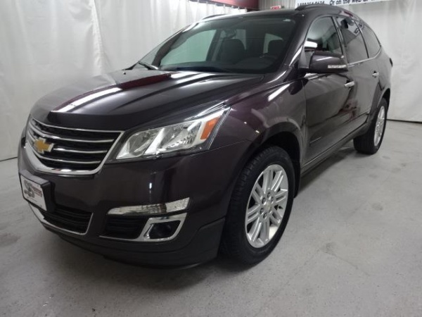 used chevrolet traverse for sale in new ulm mn u s news world report. Black Bedroom Furniture Sets. Home Design Ideas