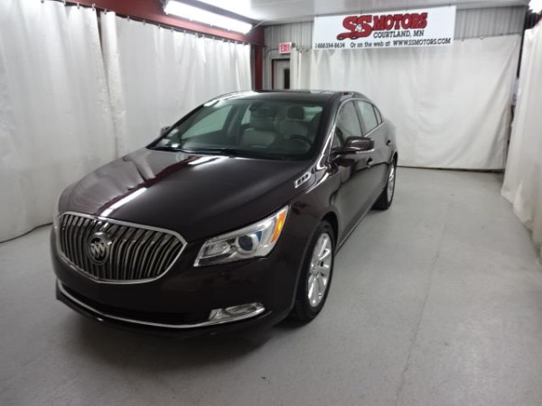 2015 Buick LaCrosse in Courtland, MN