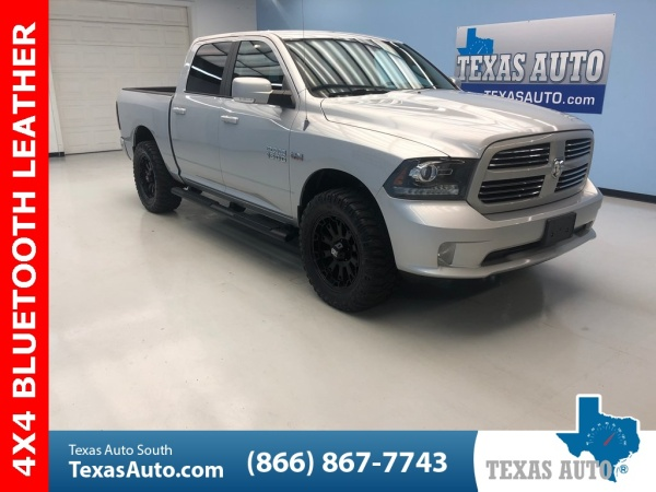 2014 Ram 1500 in Webster, TX