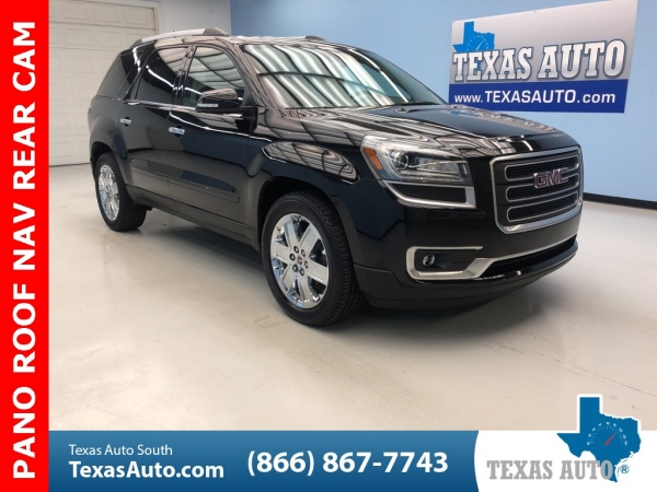 2017 GMC Acadia Limited in Webster, TX