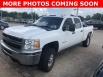 2014 Chevrolet Silverado 2500HD WT Crew Cab Standard Box 4WD for Sale in Webster, TX