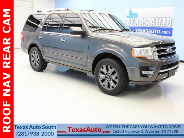 2015 Ford Expedition in Webster, TX