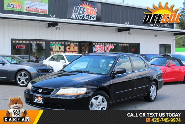 Used honda accord for sale in renton wa u s news for Honda dealership renton