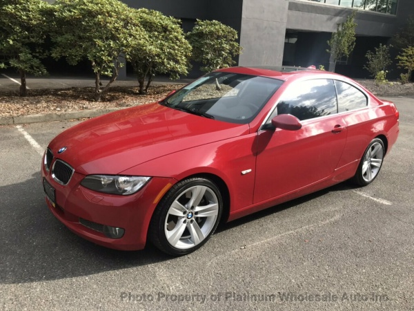 2007 BMW 3 Series Reliability - Consumer Reports