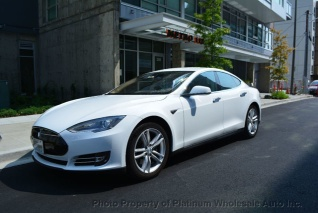 Used tesla for sale cheap
