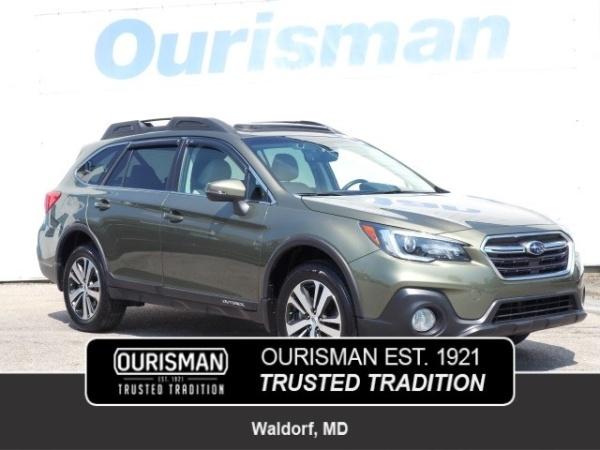 2018 Subaru Outback in Waldorf, MD
