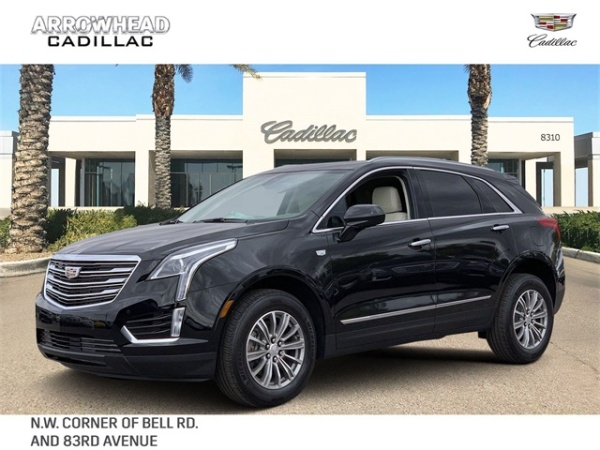 2019 Cadillac XT5 in Glendale, AZ