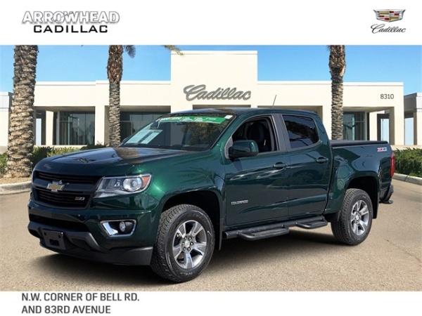 2016 Chevrolet Colorado in Glendale, AZ