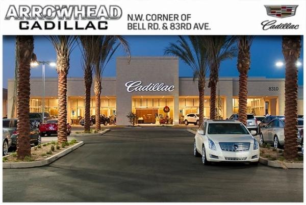 2018 Cadillac CTS Premium Luxury