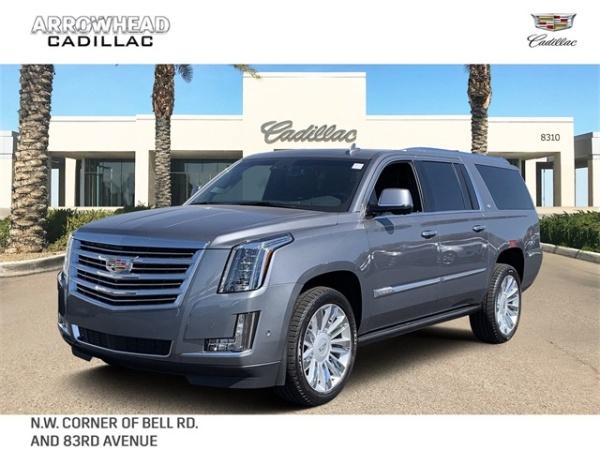 2019 Cadillac Escalade in Glendale, AZ