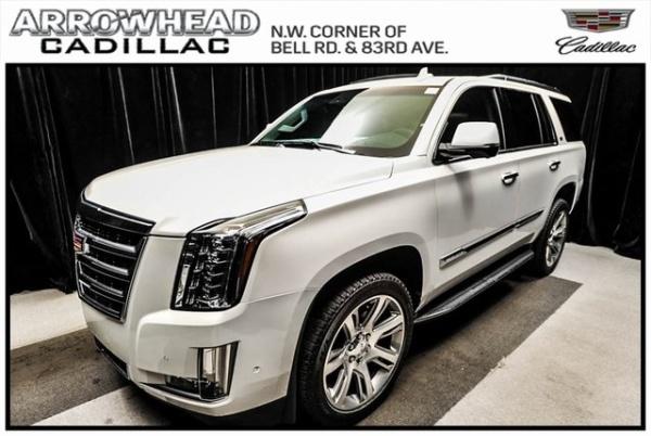 2019 Cadillac Escalade Luxury
