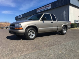 Used Chevrolet S-10 for Sale in King George, VA | 3 Used S-10