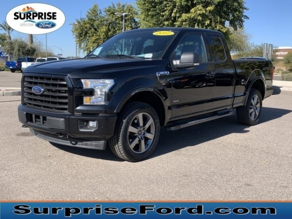 2017 Ford F-150 in Surprise, AZ