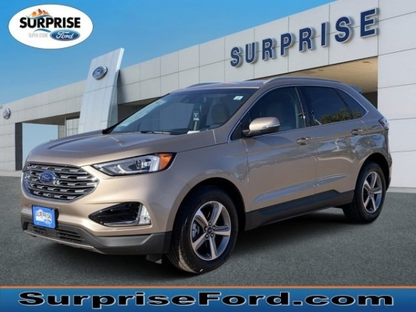 2020 Ford Edge in Surprise, AZ