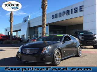 Used Cadillac Cts V Coupes For Sale Search 78 Used Coupe Listings