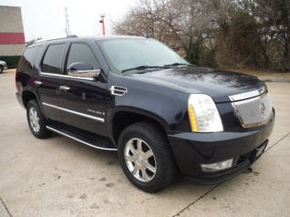 Used Cadillac Escalade For Sale In Cedar Hill Tx 233 Used