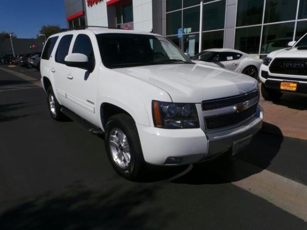 2012 Chevrolet Tahoe in Chico, CA