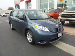 04c15e1cf1 Used Toyota Sienna for Sale in Artois