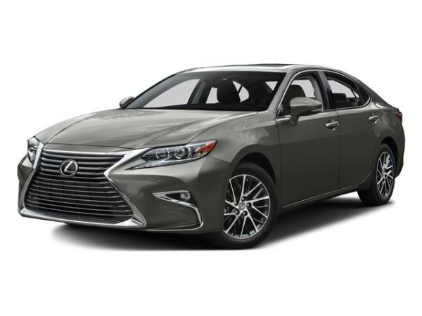 2017 Lexus ES