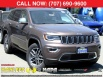 2019 Jeep Grand Cherokee Limited 4WD for Sale in Napa, CA
