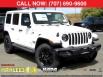 2019 Jeep Wrangler Unlimited Sahara Altitude for Sale in Napa, CA