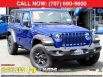 2019 Jeep Wrangler Unlimited Sport for Sale in Napa, CA