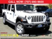 2020 Jeep Gladiator Sport S for Sale in Napa, CA