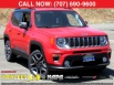 2019 Jeep Renegade Limited 4WD for Sale in Napa, CA