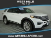2020 Ford Explorer Limited 4WD for Sale in Bremerton, WA