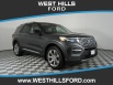 2020 Ford Explorer Platinum 4WD for Sale in Bremerton, WA