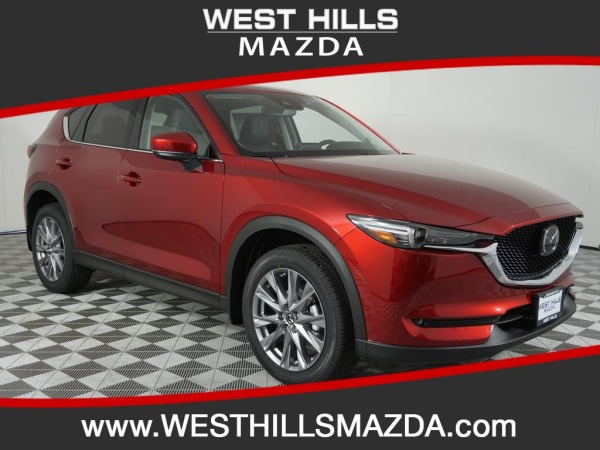 2019 Mazda CX-5 in Bremerton, WA