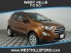 2019 Ford EcoSport SE 4WD for Sale in Bremerton, WA