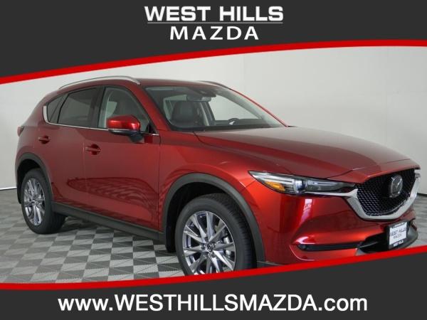 2019 Mazda CX-5 in Bremerton, WA