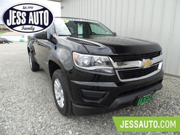 2018 Chevrolet Colorado in Omak, WA