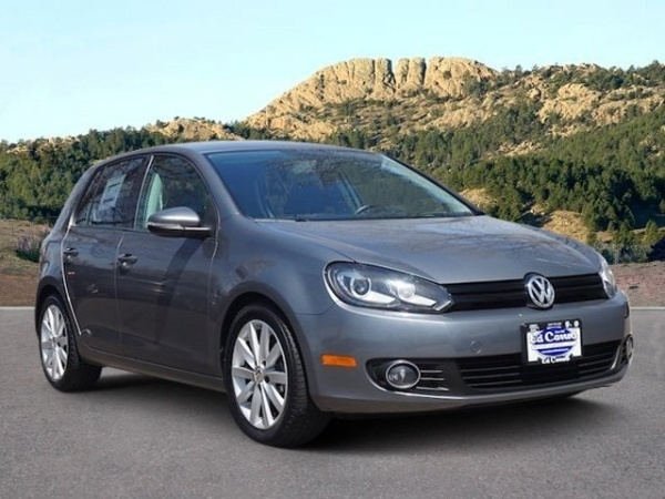 2016 Volkswagen Golf Fort Collins >> Used Volkswagen Golf for Sale in Littleton, CO | U.S. News & World Report