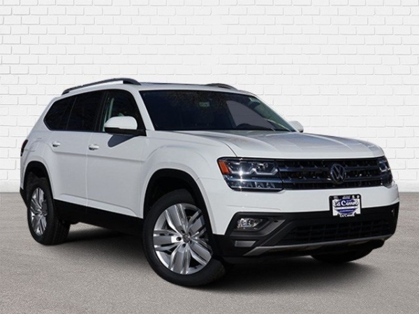 2019 Volkswagen Atlas in Fort Collins, CO