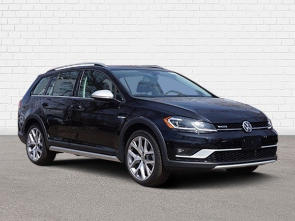2019 Volkswagen Golf Alltrack in Fort Collins, CO