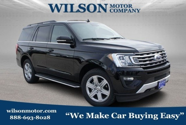 2018 Ford Expedition in Logan, UT