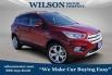 2019 Ford Escape Titanium AWD for Sale in Logan, UT