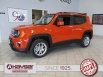 2019 Jeep Renegade Latitude AWD for Sale in Watertown, WI
