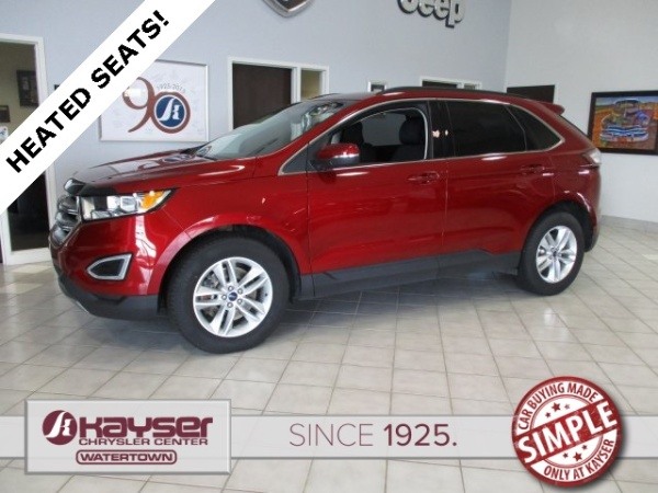 2016 Ford Edge in Watertown, WI