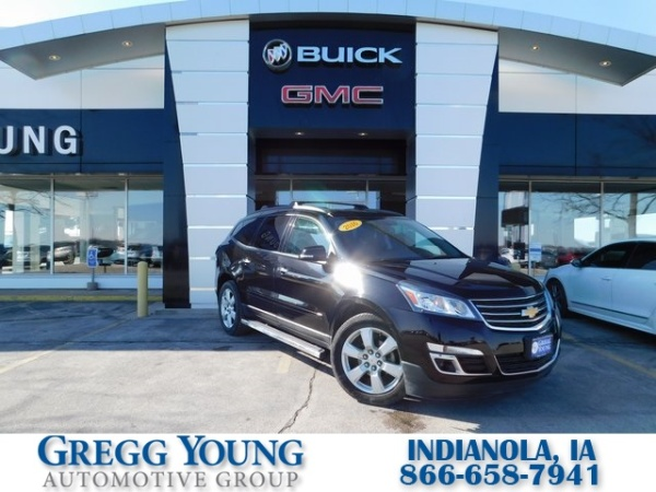 2016 Chevrolet Traverse in Indianola, IA