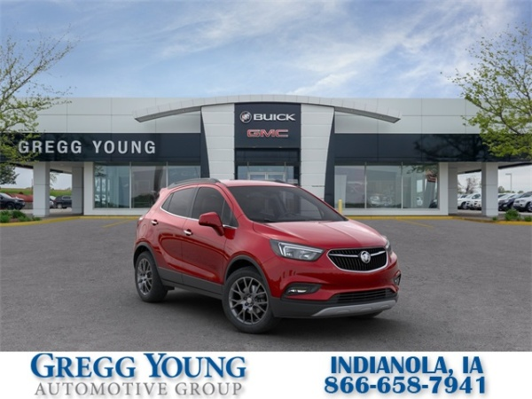 2020 Buick Encore in Indianola, IA