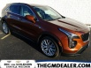 2020 Cadillac XT4 Luxury FWD for Sale in Saukville, WI