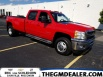 2012 Chevrolet Silverado 3500HD LTZ Crew Cab Long Box 4WD DRW for Sale in SAUKVILLE, WI