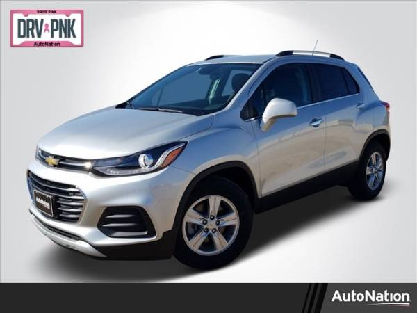 2020 Chevrolet Trax in Waco, TX