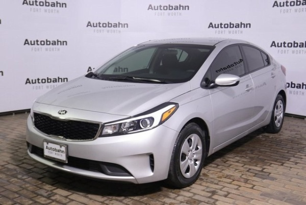 2018 Kia Forte in Fort Worth, TX