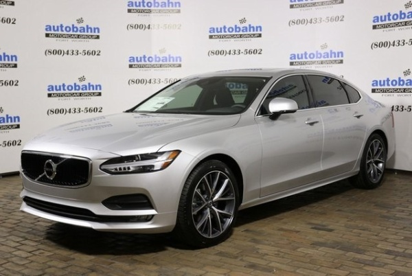 2019 Volvo S90 in FORT WORTH, TX
