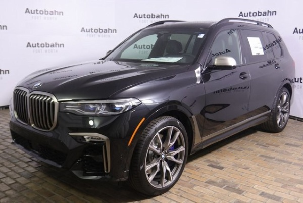 2020 BMW X7 in FORT WORTH, TX